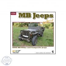 MB Jeeps in detail