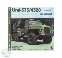 URAL 375/4320 in detail