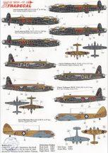 RAF Bomber Command Pt 1(5) Avro Lancaster B.I/II - 1/72