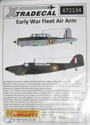 Fleet Air Arm (FAA) Selection 1939-4... - 1/72