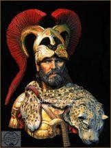 Ancient Greek Warlord - 1/10