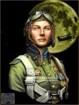 NIGHT WITCHES Soviet Night Bomber Regiment WWII - 1/10