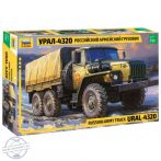 Ural-4320 - 1/35