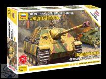 Jagdpanther - 1/72