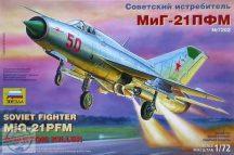 "Mig-21PFM ""Phantom Killer"" - 1/72"