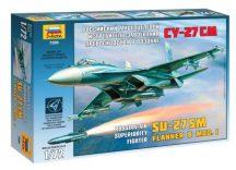 SU-27 SM - 1/72