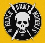 Black Army Modells